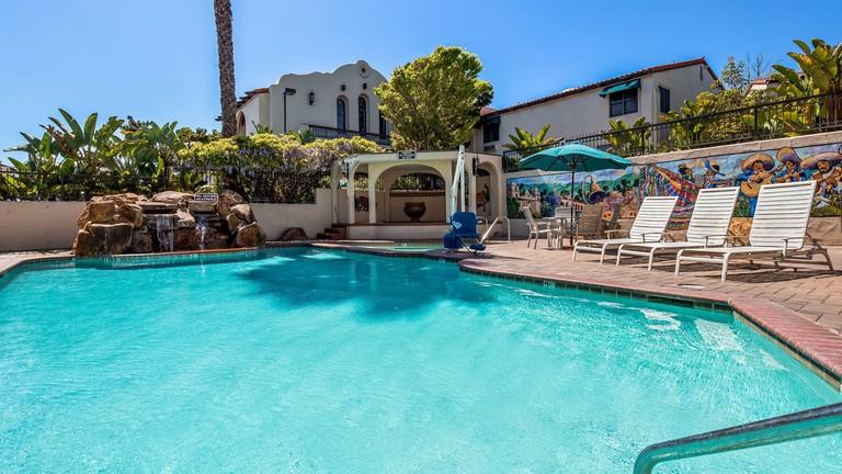 Best Western Casa Grande Inn