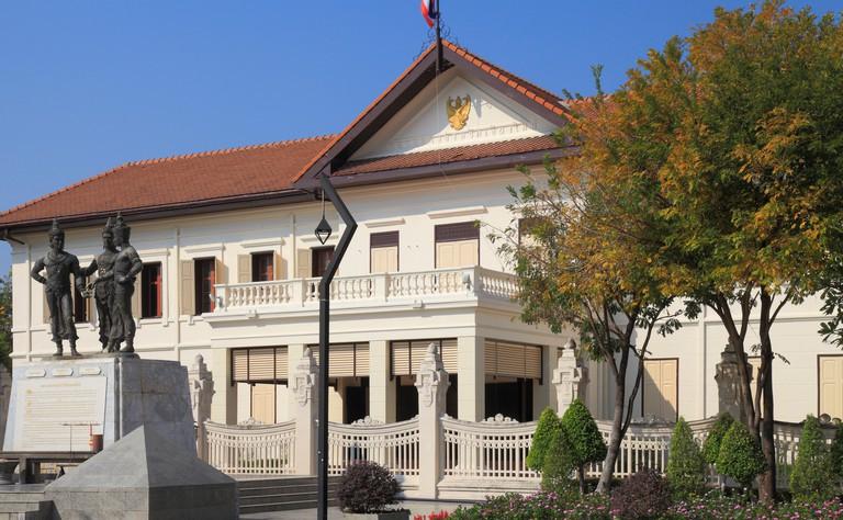 Arts & Cultural Centre, Chiang Mai, Thailand