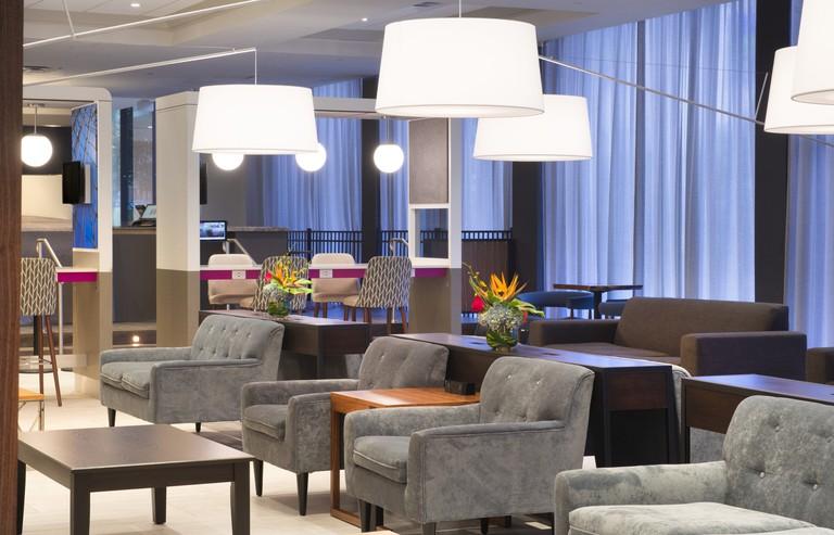 Holiday Inn Baltimore - Inner Harbor, an IHG Hotel