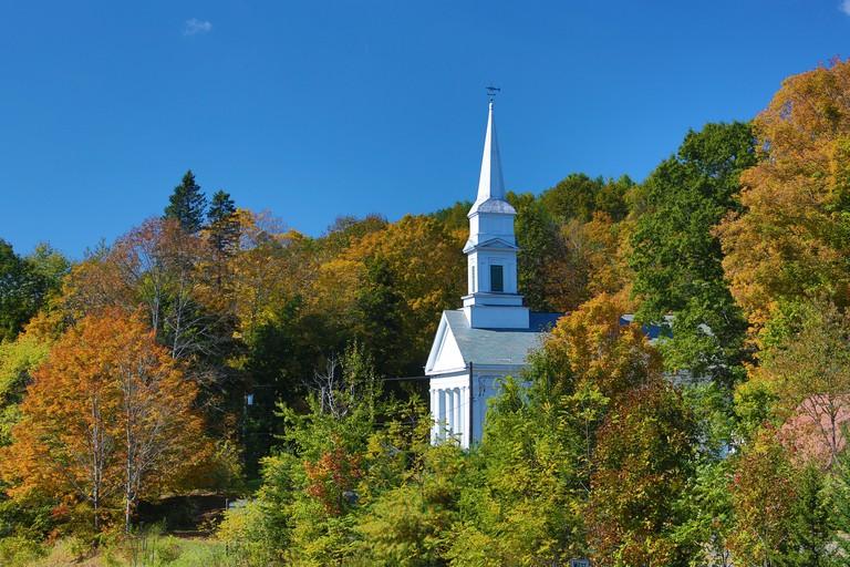 Lenox, Massachusetts USA