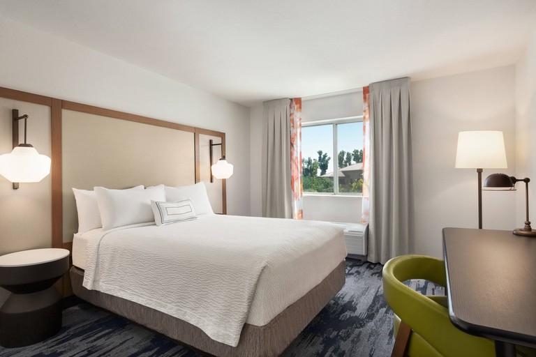 Fairfield Inn by Marriott Visalia Sequoia_9de8cc5a