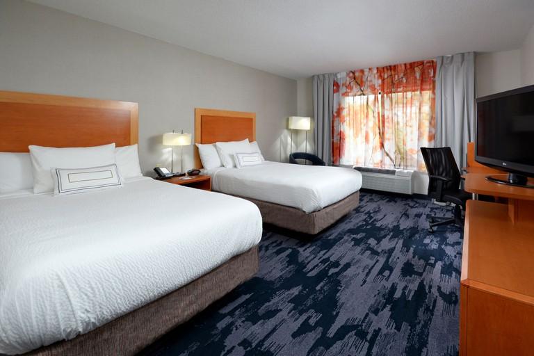 Fairfield Inn & Suites by Marriott Charlottesville North_72518deb