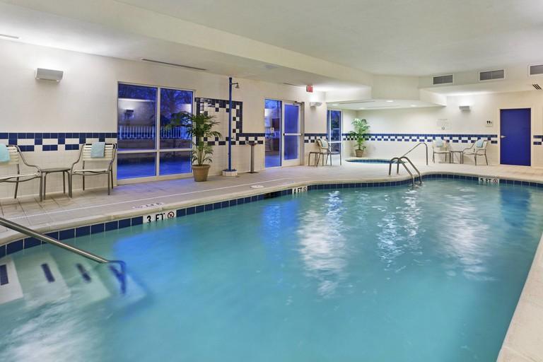 Fairfield Inn & Suites by Marriott Chattanooga So:East Ridge