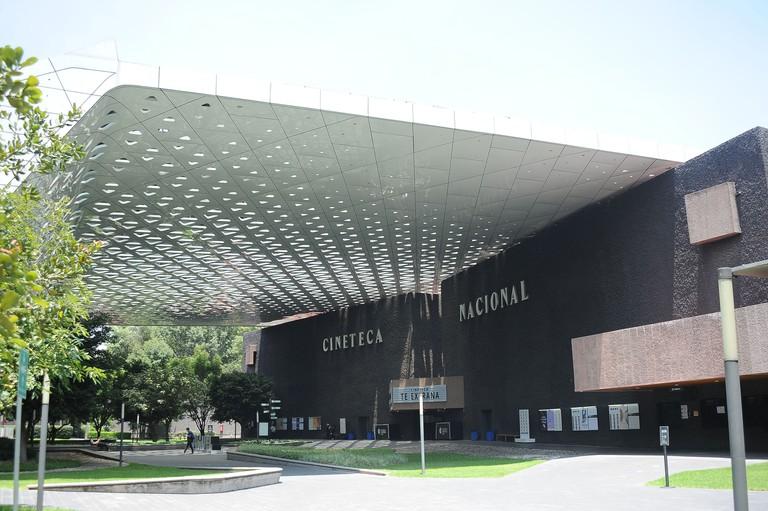 Cineteca Nacional. GettyImages-1228088158