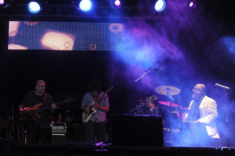 Ninth issue of the Riviera Maya Jazz Festival in Playa del Carmen