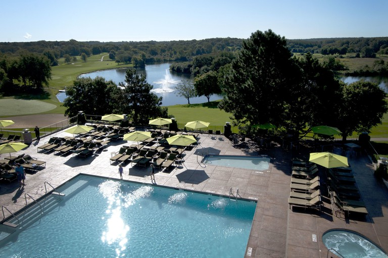 Grand Geneva Resort & Spa Wisconsin, United States of America