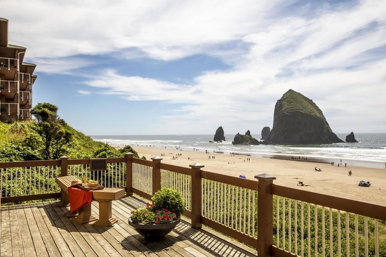 Hallmark Resort - Cannon Beach_77103077