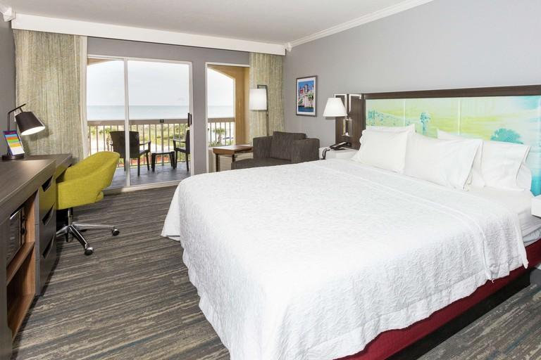 Hampton Inn St. Augustine Beach