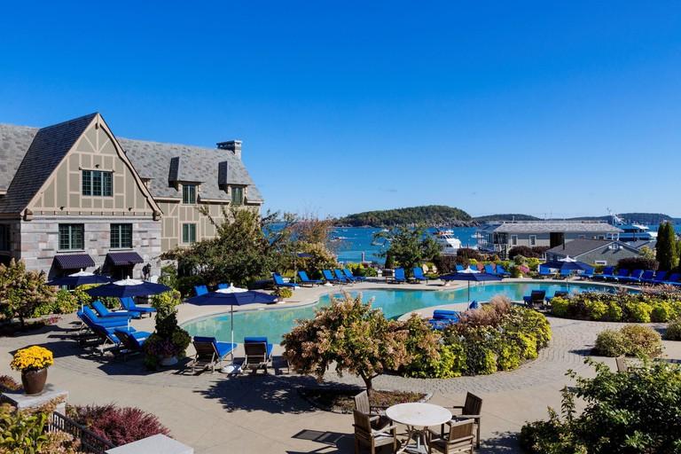 Harborside Hotel Marina And Spa