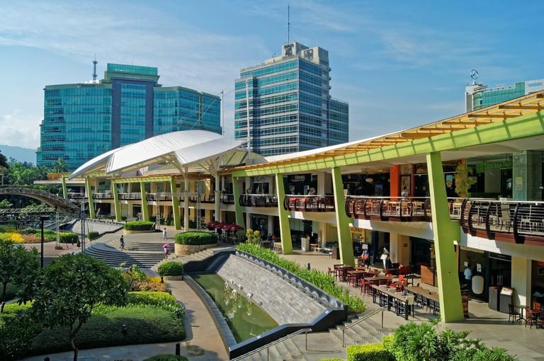 South East Asia,Philippines,Metro Cebu,Cebu City,Ayala Center and IT Business Park