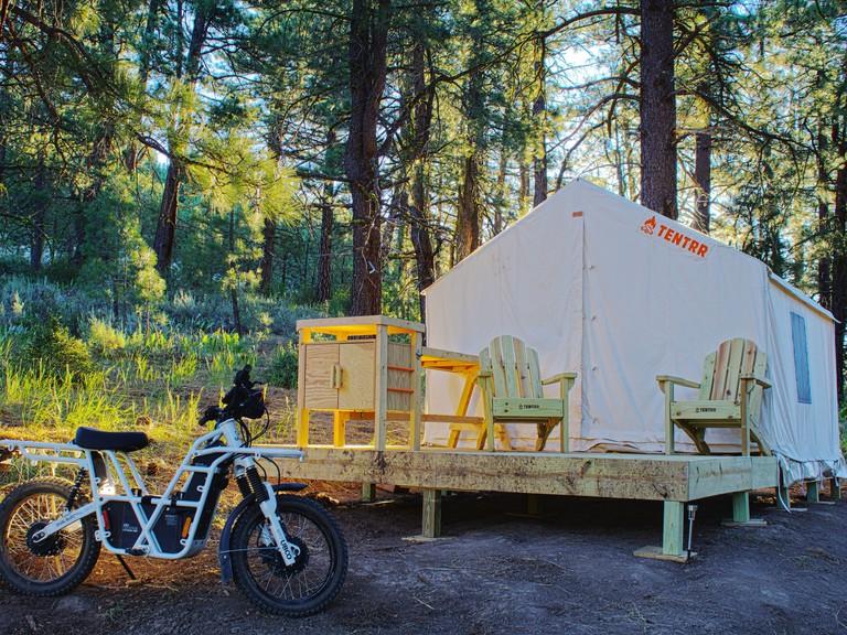 Hidden Trails Campsite_T