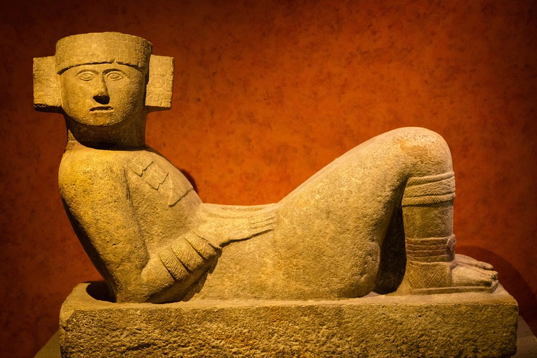 The National Museum of Anthropology (Spanish: Museo Nacional de Antropologia, MNA) is a national museum of Mexico.