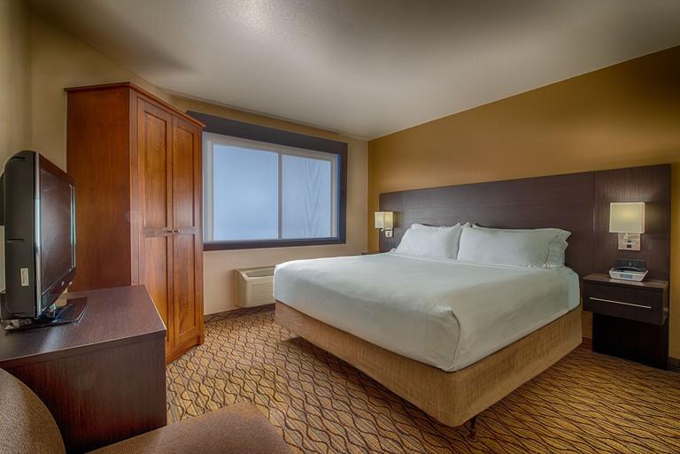 Holiday Inn Express Hotel & Suites Grand Canyon_944b24b6