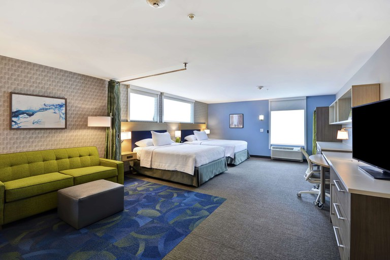 Home2 Suites by Hilton Grand Rapids North