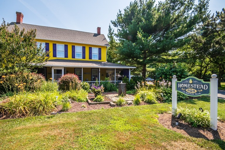 Homestead Bed & Breakfast at Rehoboth_8715acfb