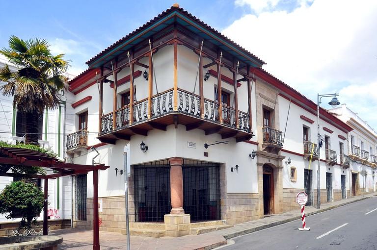 Hotel Monasterio_f431d95e