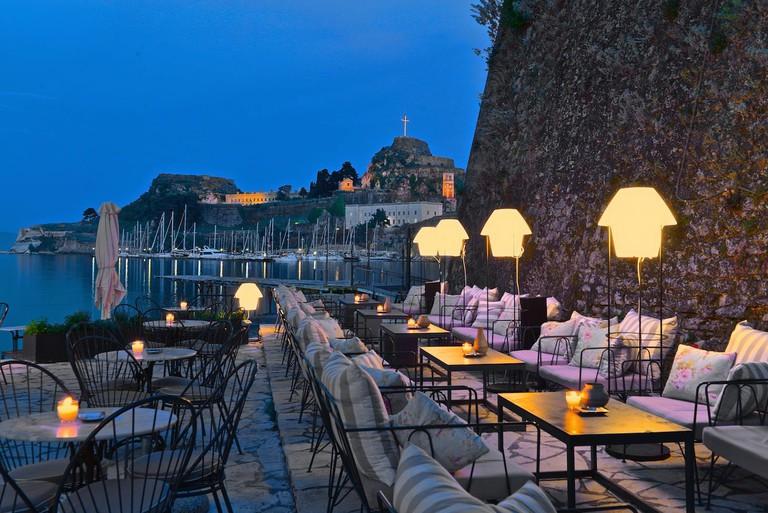 Imabari Beach Bar