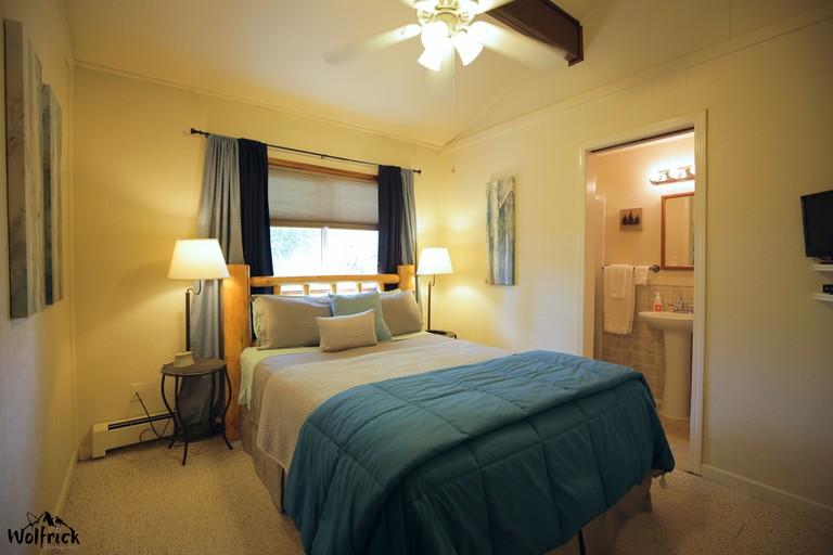 Jewel Lake Bed and Breakfast_70bdd324