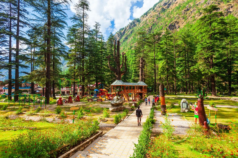 Kasol Nature Park is located in Ka-Sol village_2AYJCGM