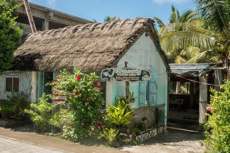 Sep 22, 2017 Honesty Cafe in Batan Island, Batanes, Philippines