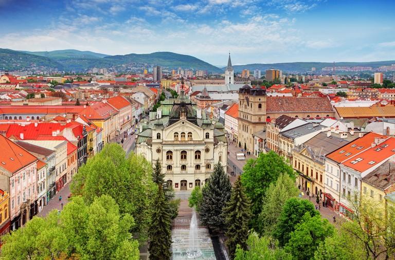 Kosice - Slovakia