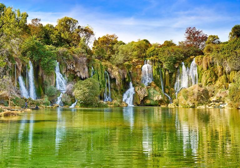 Kravica waterfalls, Bosnia and Hercegovina_KG4402