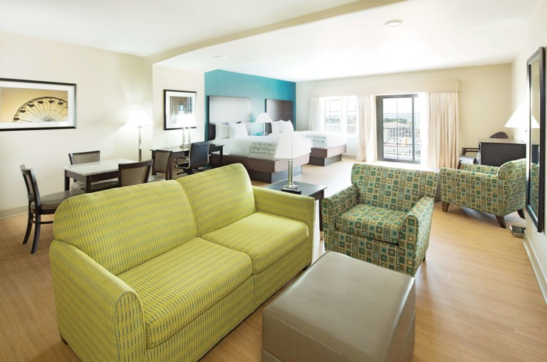 La Quinta Inn & Suites by Wyndham Ocean City