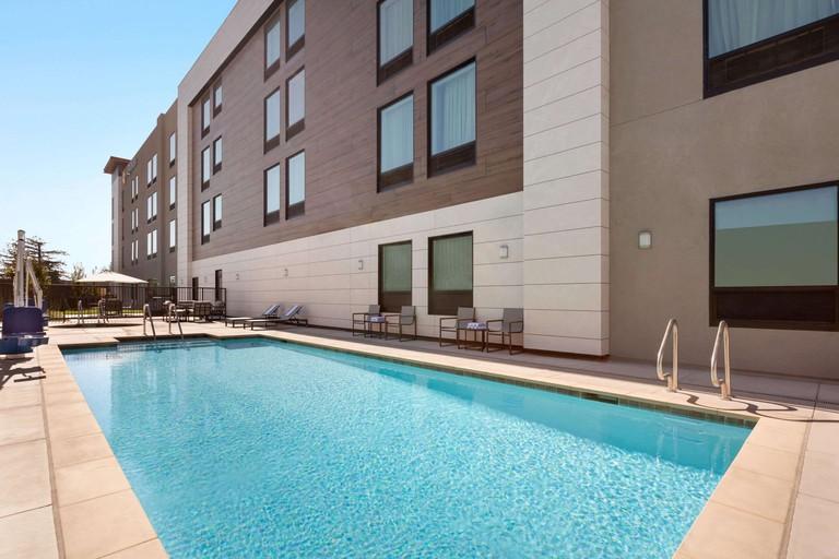 La Quinta Inn & Suites Santa Rosa Sonoma_3e9b80ca
