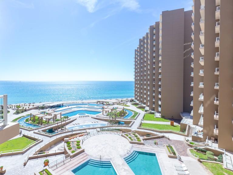Las Palomas Beach and Golf Resort