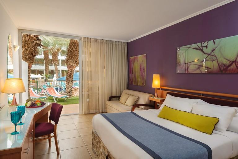 Leonard Club Hotel Eilat_31ed7db2