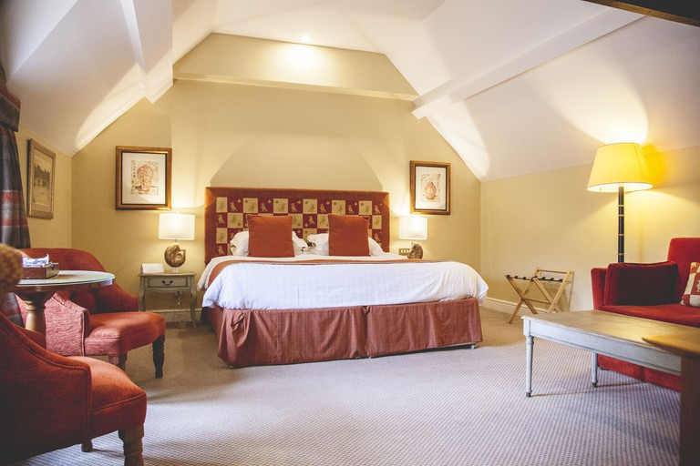 Matfen Hall Hotel Golf & Spa