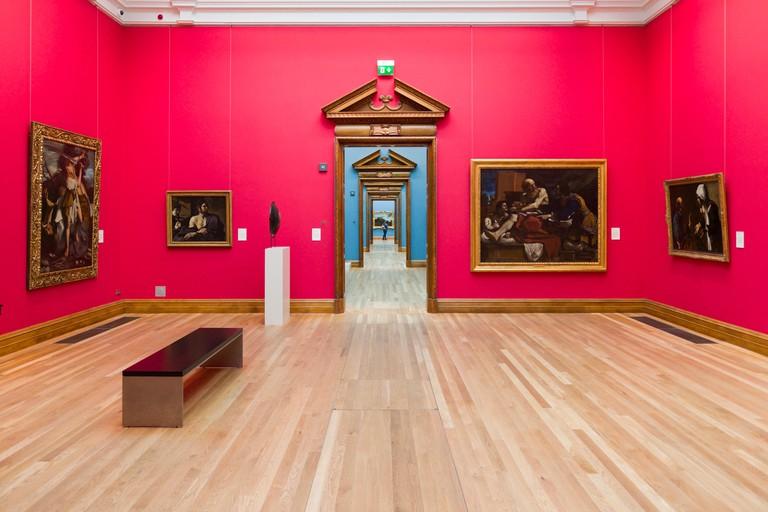 National Gallery of Ireland, Dublin, Leinster, Ireland