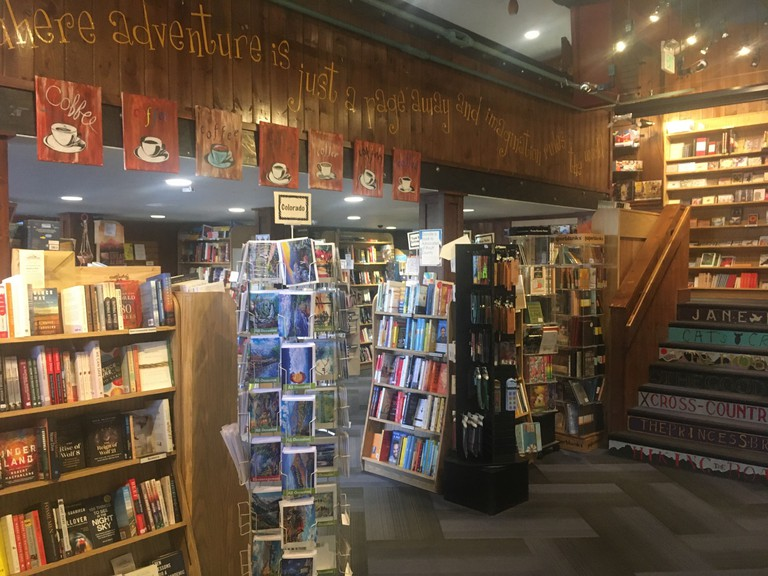 Off The Beaten Path Bookstore and Cafe_4