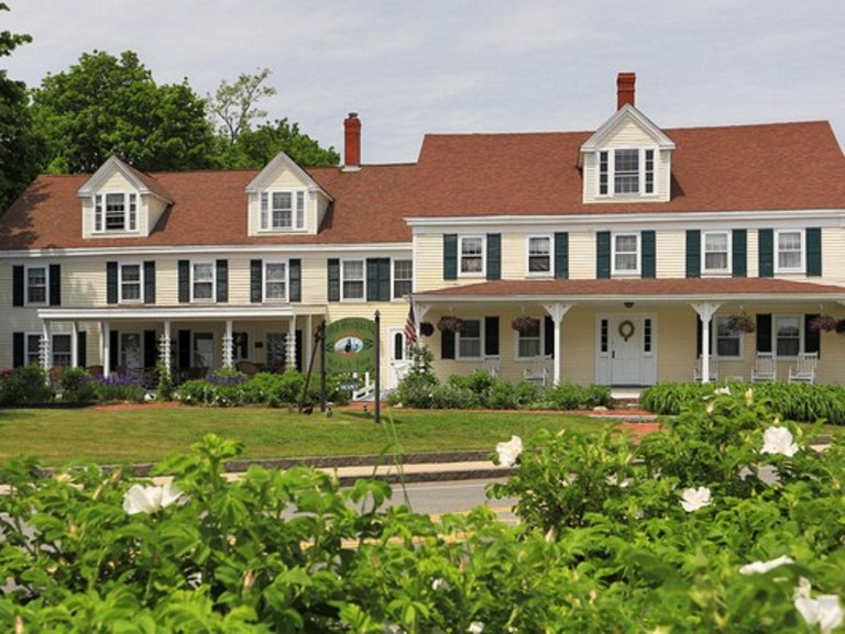 Old Orchard Beach Inn