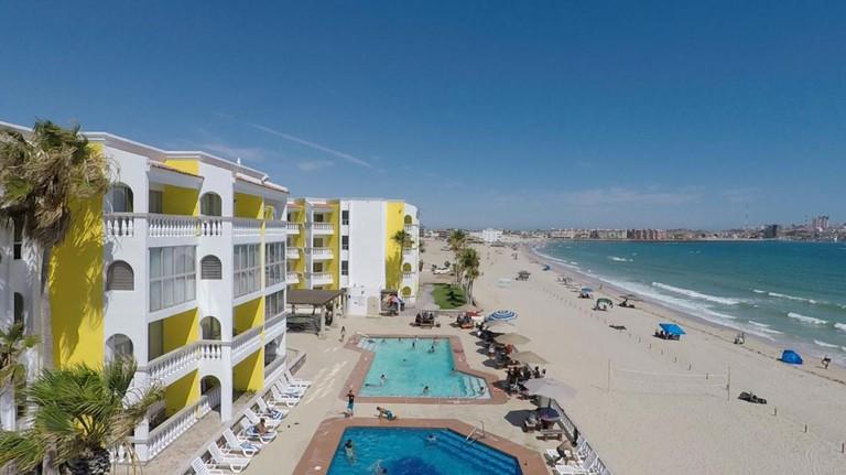 Playa Bonita Resort