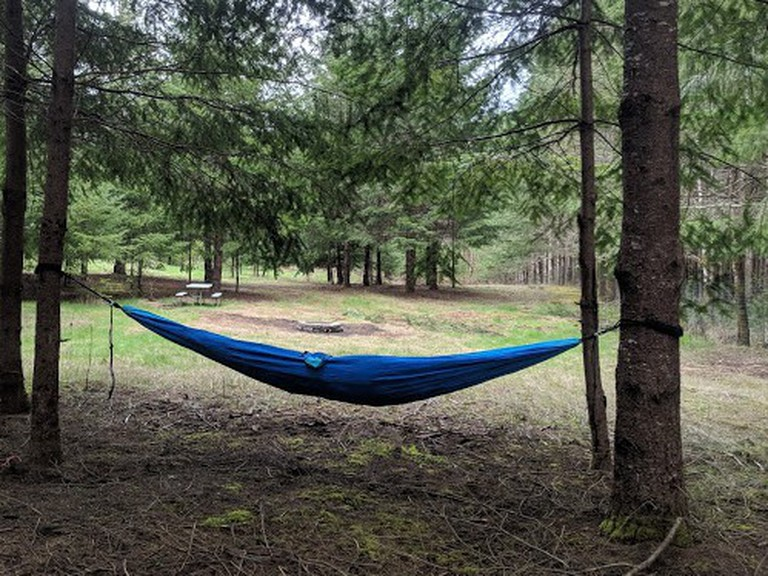 Quiet camping at Oasis in Nature 1_T
