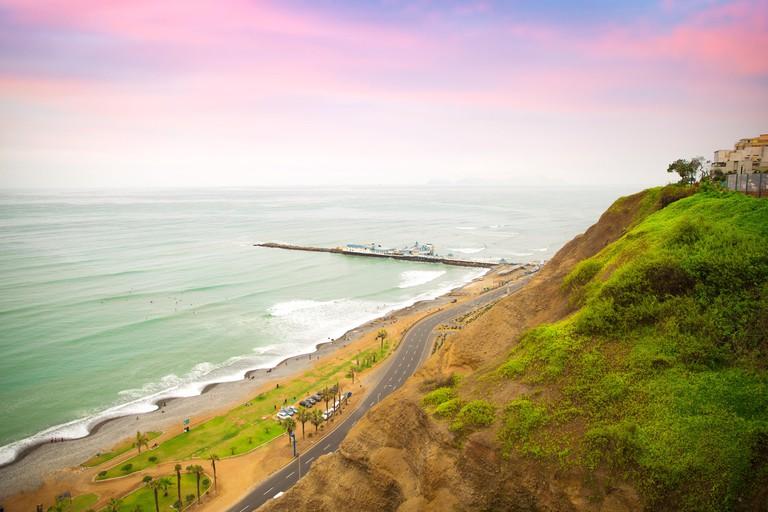 Circuito de Playas (Beach Circuit)