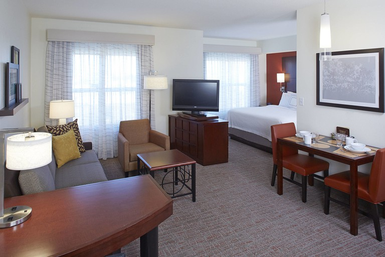 Residence Inn by Marriott Clearwater Downtown