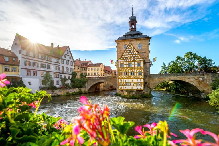 Germany, Bavaria, Bamberg,