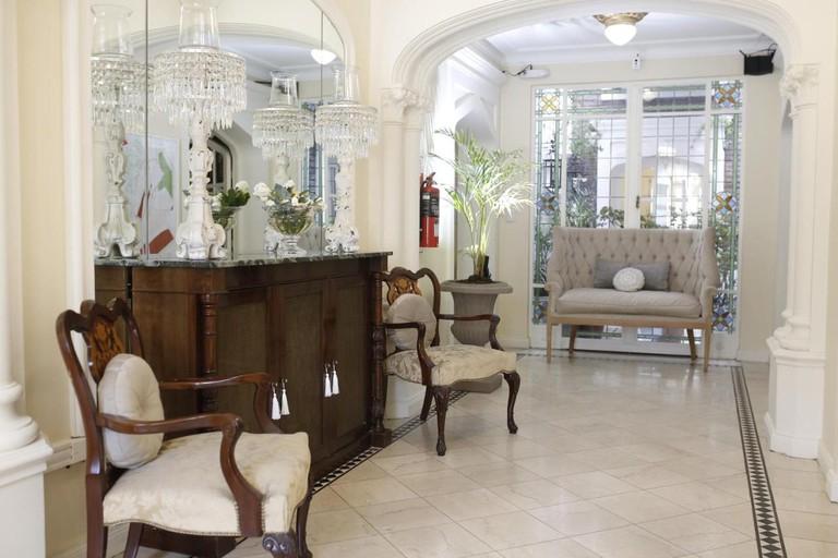 Spazio Arona Hotel Boutique