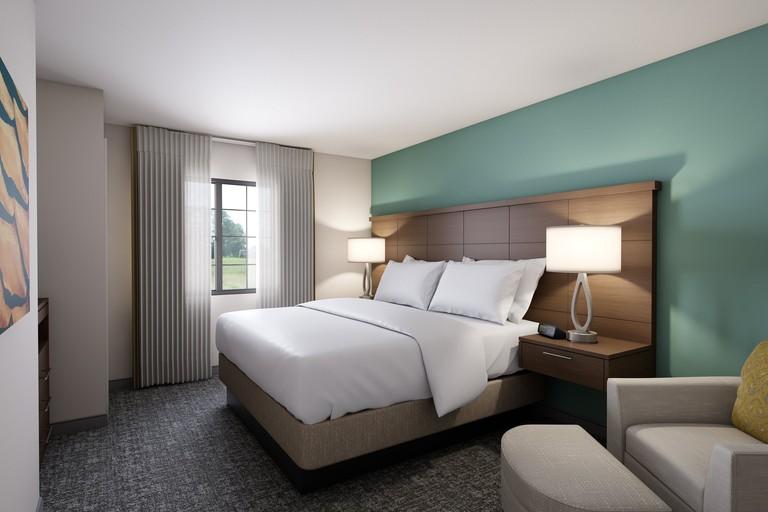 Staybridge Suites Grand Rapids SW – Grandville