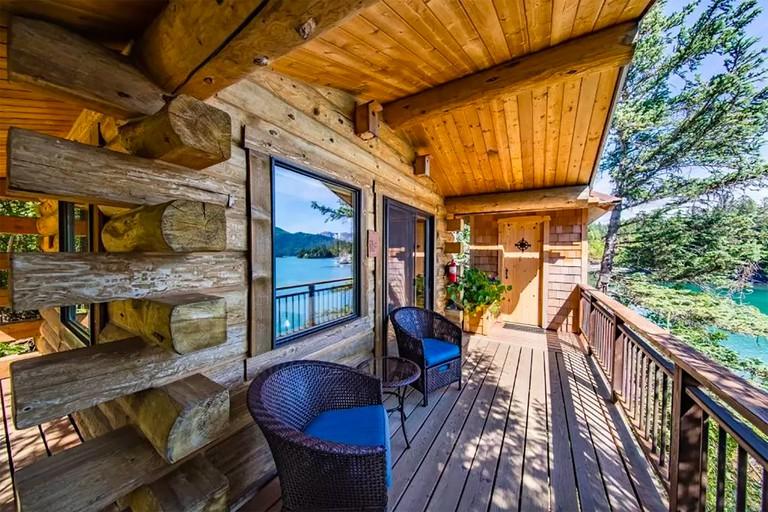 Stillpoint Lodge Resort