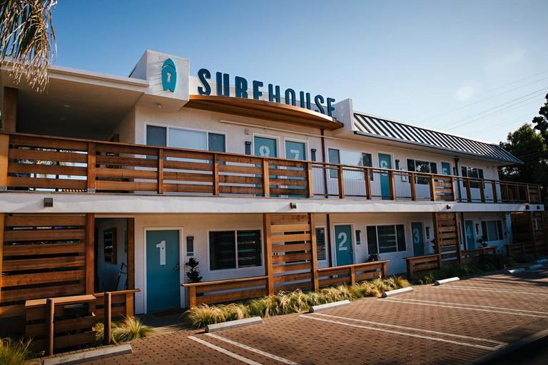 Surfhouse Boutique Hotel