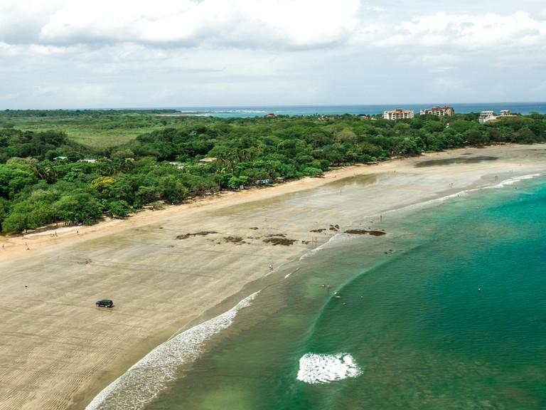 Tamarindo Beach, Costa Rica - W78GB1