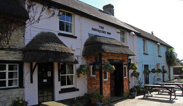 The Smugglers Inn