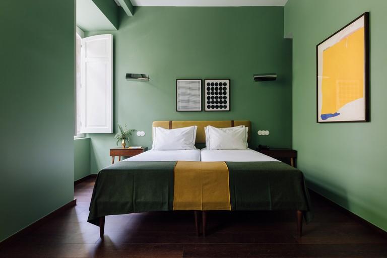 The Vintage Hotel & Spa - Lis_550fb699