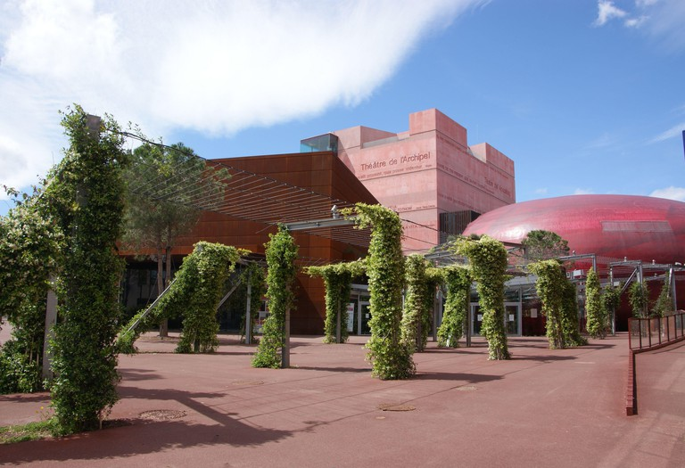 Archipel theatre is a venue for a varied and fascinating selection of shows throughout the year.
