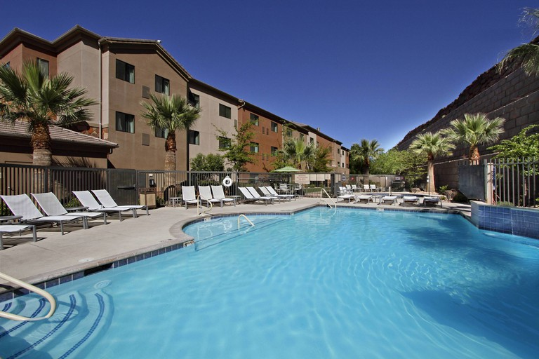 TownePlace Suites by Marriott St. George5