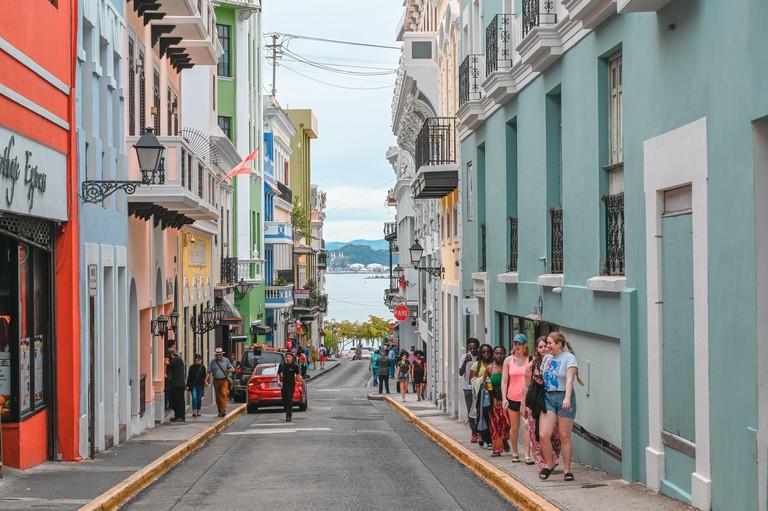 Old San Juan, San Juan Antiguo, San Juan, Puerto Rico - zixi-zhou-zq08xWkBgsI-unsplash
