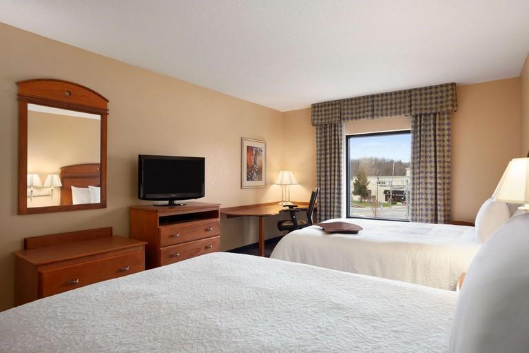Hampton Inn Geneva NY